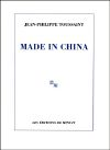 France - MADE IN CHINA